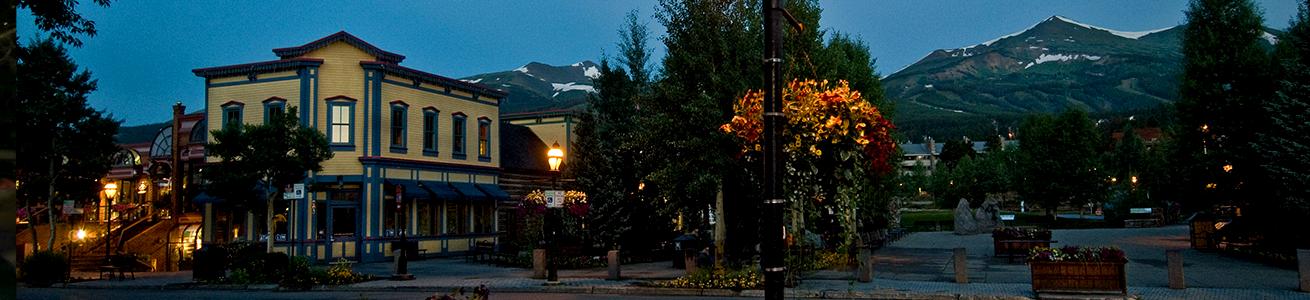 Main Street Plaza