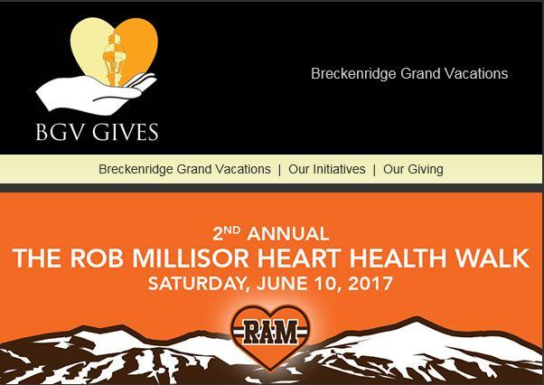 BGV Gives April Newsletter