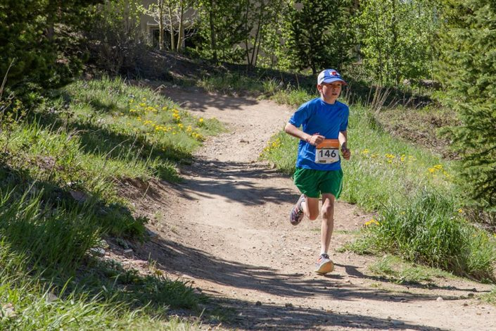Robbie's Run